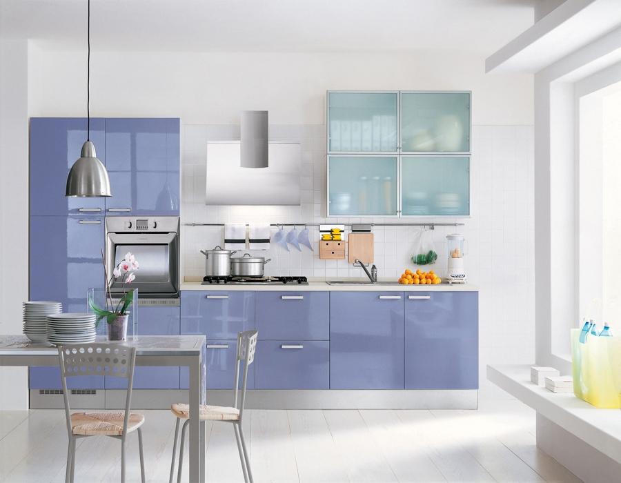 Cucine Moderne Glicine.Cucina Moderna