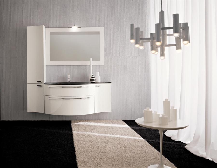 Catalogo Bagni a Milano | Bagni Moderni - Collezione 1 | Barni mobili